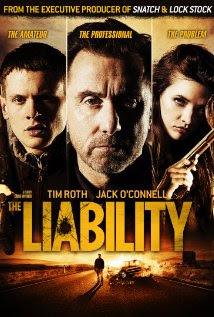 Download The Liability – DVDRip