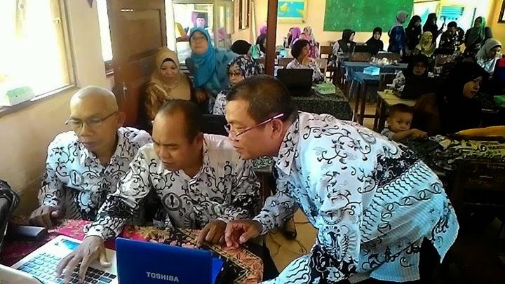 Portal E-Learning Rumah Banjar Di Gemari Para Guru