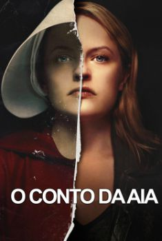 O Conto da Aia 2ª Temporada Torrent - WEB-DL 720p Dual Áudio