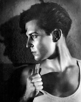 Ramon Novarro in The Student Prince in Old Heidelberg (1927), Call of the Flesh (1930)