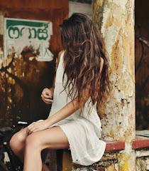 Tengo pesadillas en las que sueño que no me amas.