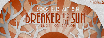 Breaker and The Sun Book Blitz