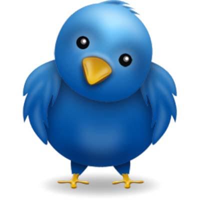 Twitter-Tweet-Bird