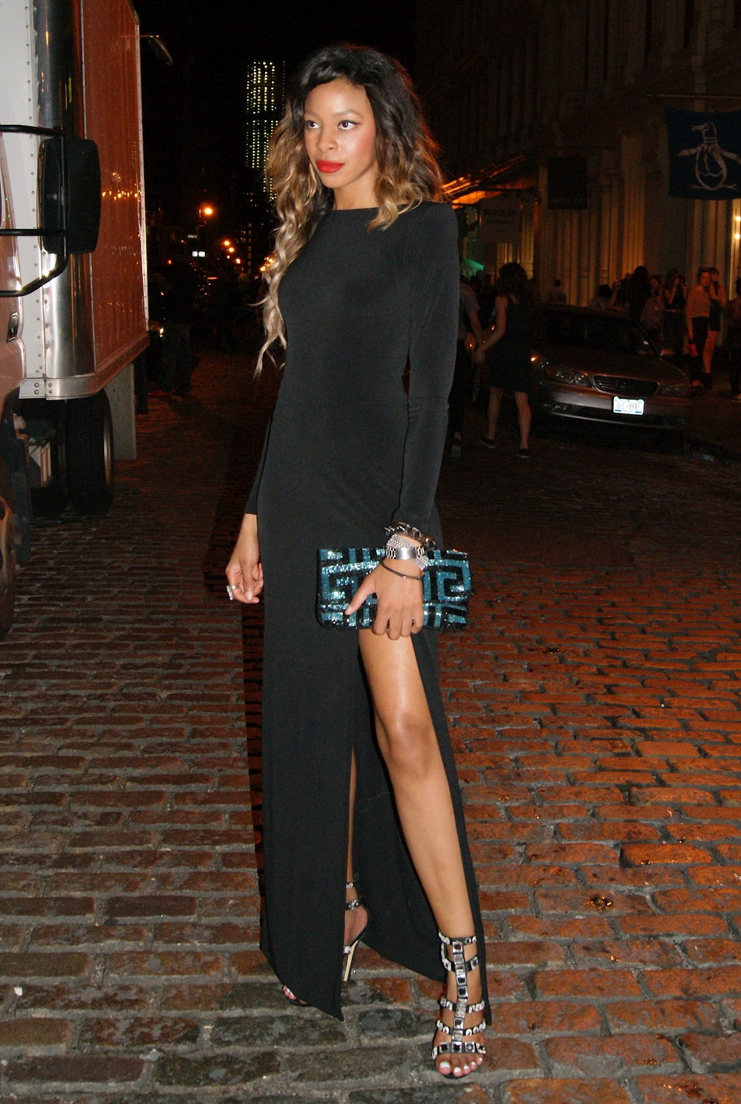 Fashion's Night Out NYC | ALLTHINGSSLIM | Fashion And Lifestyle ...