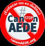 #canonAEDE