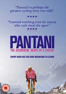 Ver: Pantani: The Accidental Death of a Cyclist (2014)
