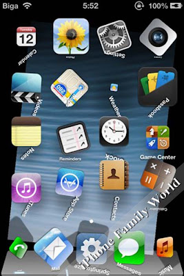 Harlem Shake 1.0-1 - iPhone Family World