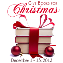 Book Giveaway from my FIND BOOKS BY TITLE LIST (ends 12/15)