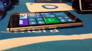 Lumia software recovery too