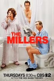Assistir The Millers 1 Temporada Dublado e Legendado
