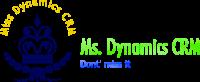 Miss Dynamics CRM