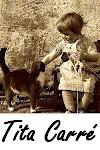 Visitem o Tita Carré -  Agulha e Tricot
