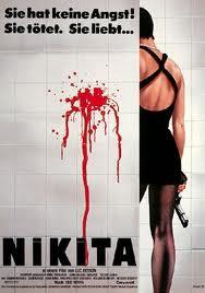 Nikita Criada Para Matar Dublado
