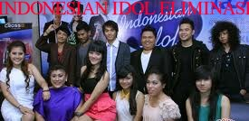 Hasil Eliminasi Indonesian Idol 23 Juni 2012 (Update)