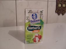 Nova embalagem do creme de soja