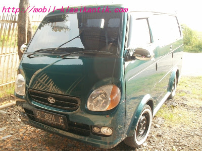 modifikasi hijet 1000