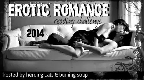 Erotic Romance Challenge