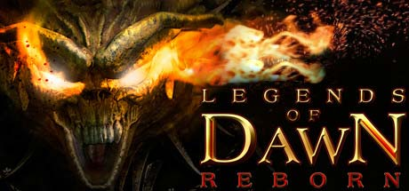 Legends of Dawn Reborn Download for PC