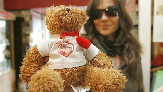 san valentin dia de los enamorados