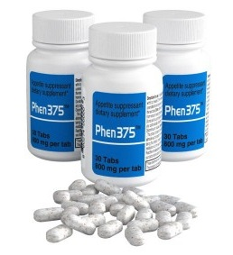 Phen375 Fat Burner Reviews