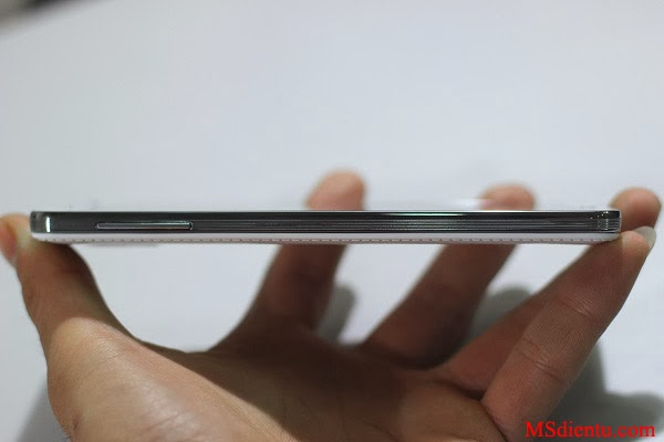 cạnh trái Samsung Galaxy Note 3 trung quốc