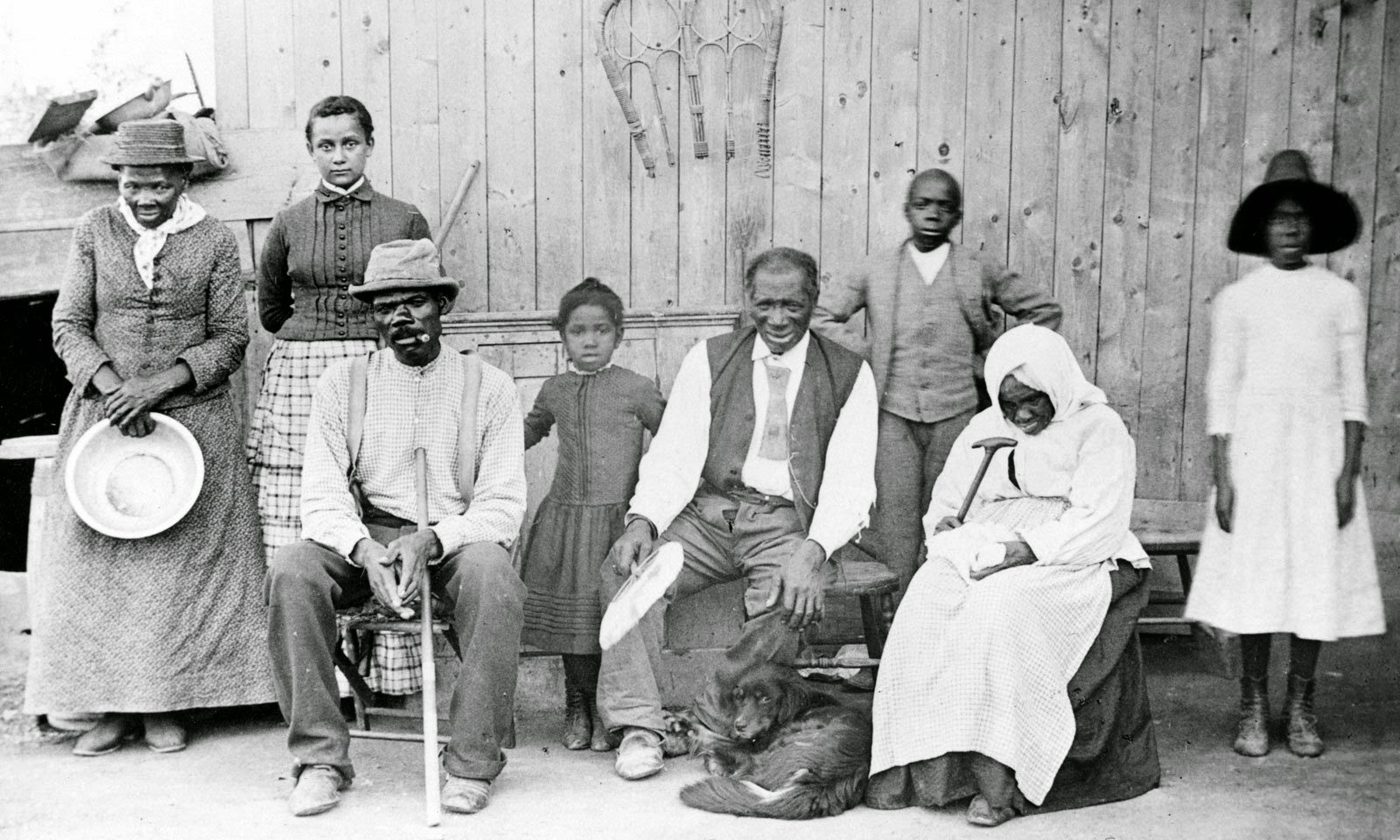Don't Sugarcoat Black History (Harriet Tubman and family) | Yes, We Rise