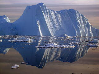 Παραμύθι η κλιματική αλλαγή; 8 φορές στο παρελθόν έλιωσαν όλοι οι πάγοι στην Αρκτική