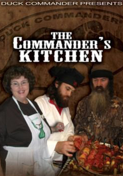 Duck Commander Recipes: It Ain't No Quack, Jack!