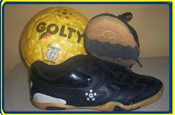 ZAPATILLAS ¨ GOLTY ¨
