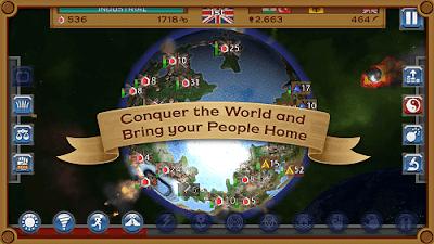 Rapture World Conquest v1.0.4 Mod Apk 1