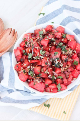 Hungry? These Patriotic Food Ideas Will Wow Any 4th of July Party