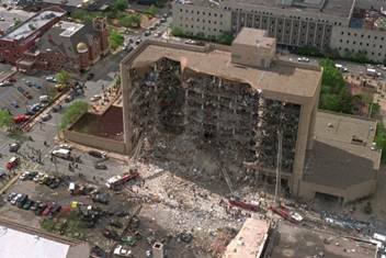 Alfred-p-Murray-Federal-Office-Building-Bombing