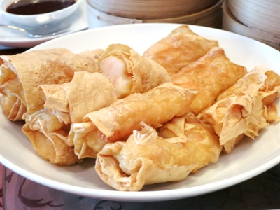 Tai Zi Heen Halal Dim Sum Buffet ~ Pullman KLCC (Formerly known as Prince Hotel) ~ Deliciouslogy