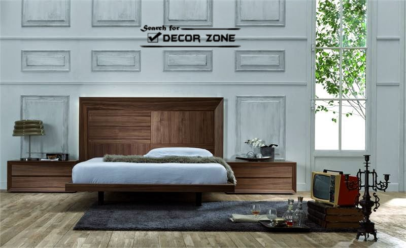 Modern bedroom furnishings sets - 20 ideas and styles ~ Interior ...