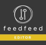 Editor at Feed Feed