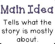 strategi main idea