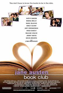 Watch The Jane Austen Book Club (2007) movie free online