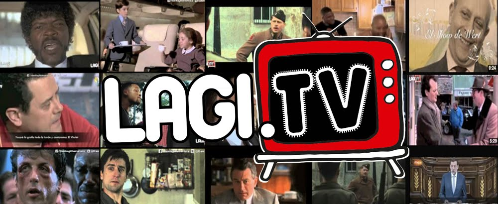 Lagi.tv (El Video Blog de Dani Lagi)