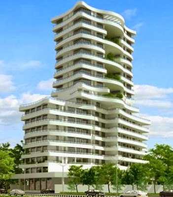4bhk With Swimming Pool For Sale Bandra West Palihill