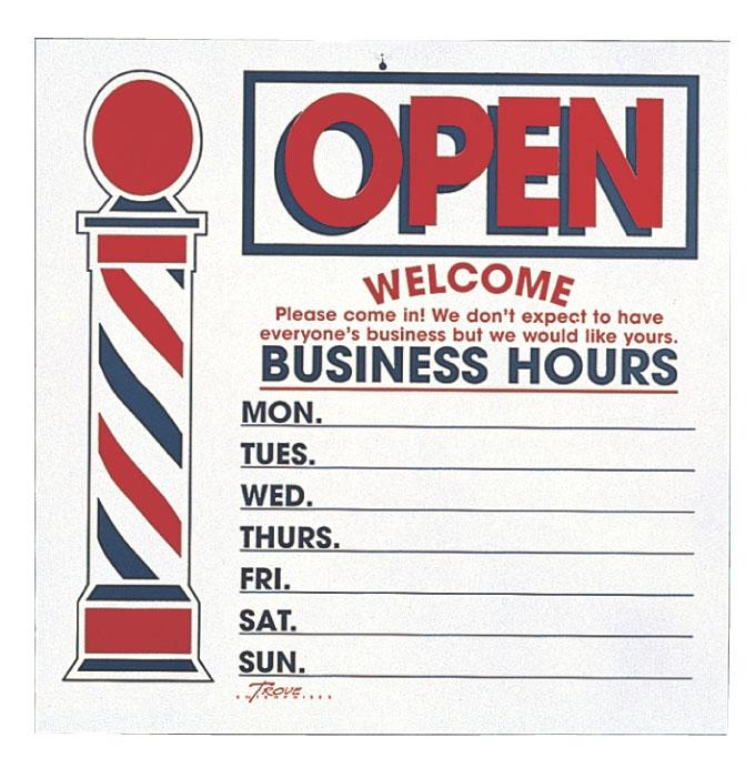 Barber Hours : Barber Sign Barber Uniforms Galleries
