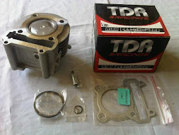 Blok piston tdr