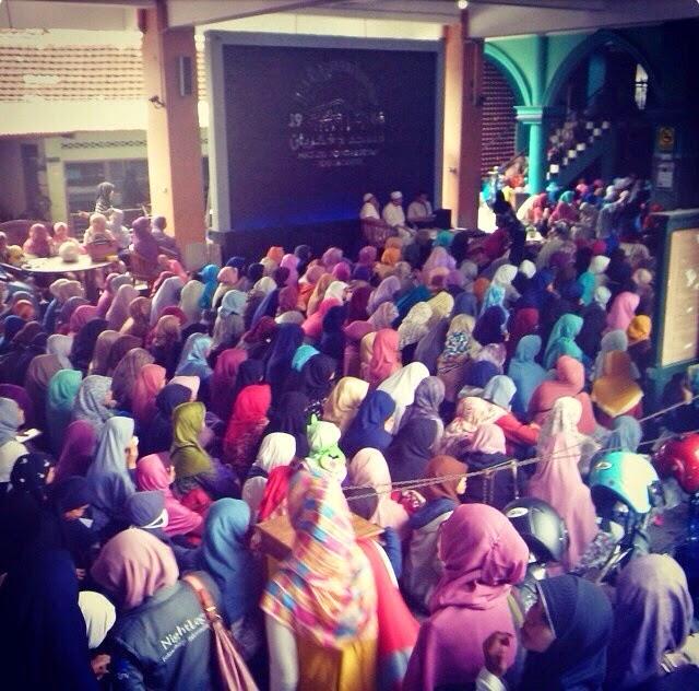 Sentuhan Jiwa: Bangga Jadi Bangsa Indonesia