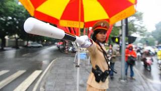 Khánh Hòa:Nữ CSGT tham ô hơn 2 tỷ đồng