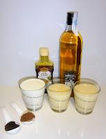 Crema de Whisky Casera. (Baileys)