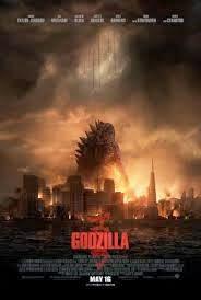 Quái Vật Godzilla 2 ...