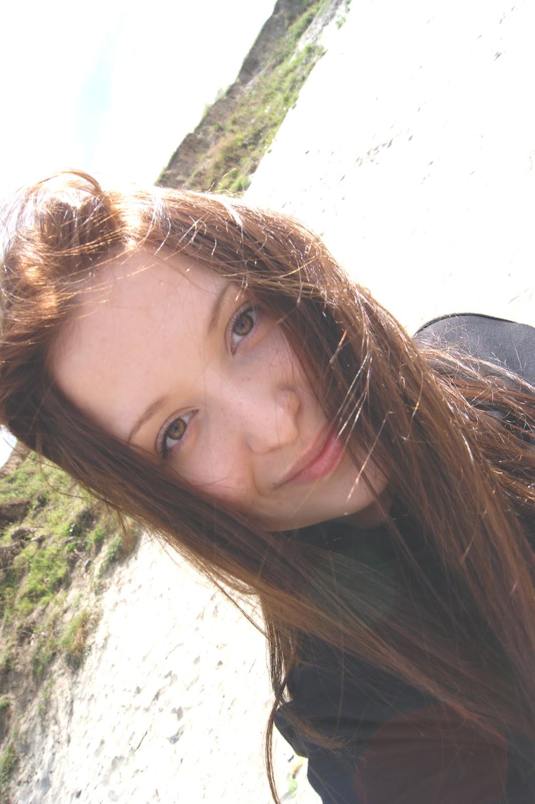Elya Sabitova Naked On Couch | CLOUDY GIRL PICS