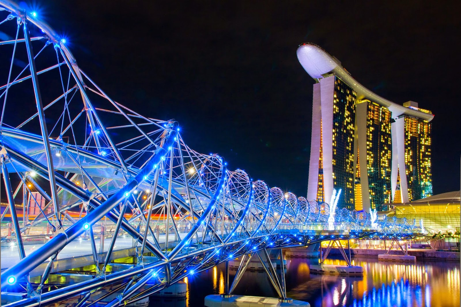 Singapore Hotels and Tourism