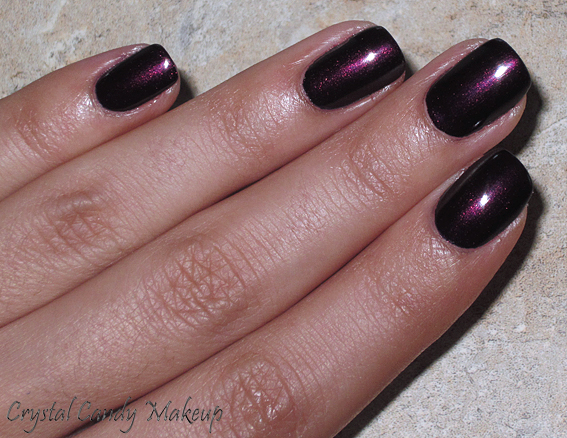 Vernis Every Month is Oktoberfest d'OPI (Collection Germany)