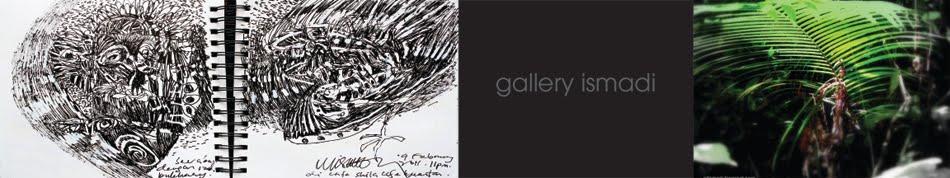 gallery ismadi