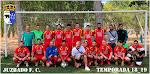 Equipo de Fútbol Juzbado F.C.